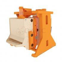 Separator sitowy PSO